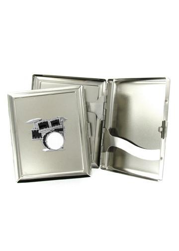 Accessories - Drum Kit Cigarette Accessory Case