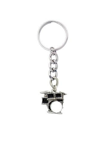 Accessories - Drum Kit Keychain