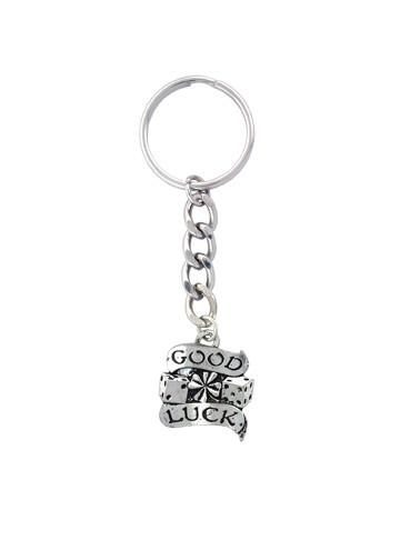 Accessories - Good Luck Keychain