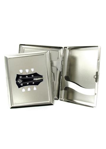 Accessories - Guitar Head Cigarette Accessory Case