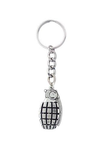 Accessories - Hand Grenade Keychain