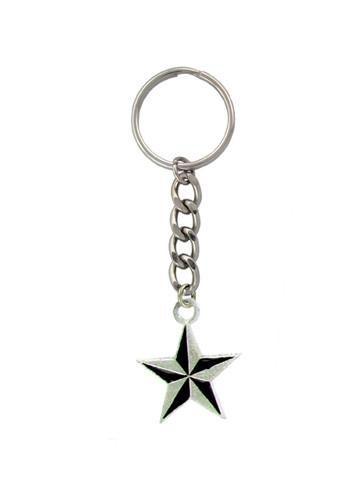 Accessories - Nautical Star Keychain