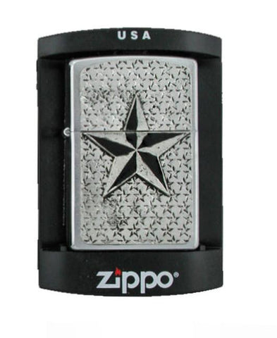 Accessories - Nautical Star Zippo Lighter