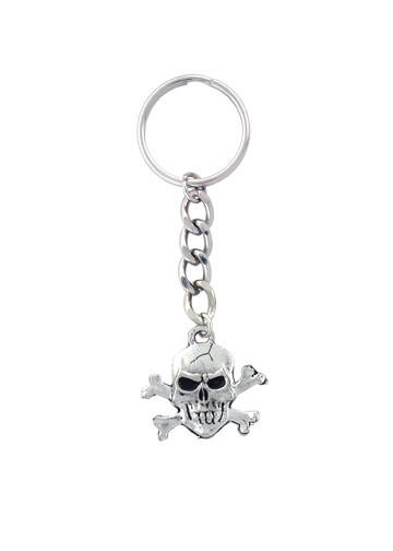 Accessories - Skull & Crossbones Keychain