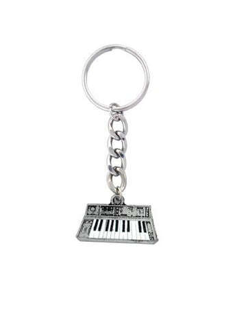 Accessories - Synthesizer Keychain