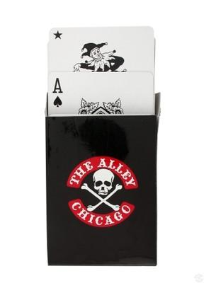 Accessories - The Alley Chicago Playing Cards