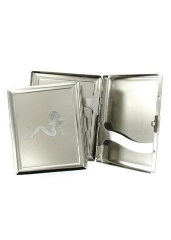 Accessories - Trucker Mudflap Girl Cigarette Accessory Case