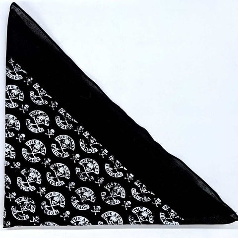 The Alley Vintage Logo Bandanna 3-Pack