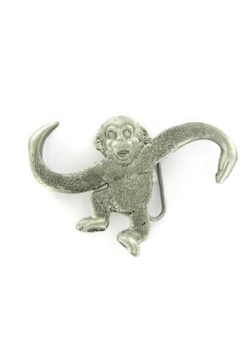 Belts & Buckles - Barrel Of Monkeys Belt Buckle