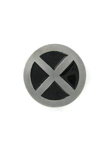 Belts & Buckles - Circle X Men's Belt Buckle
