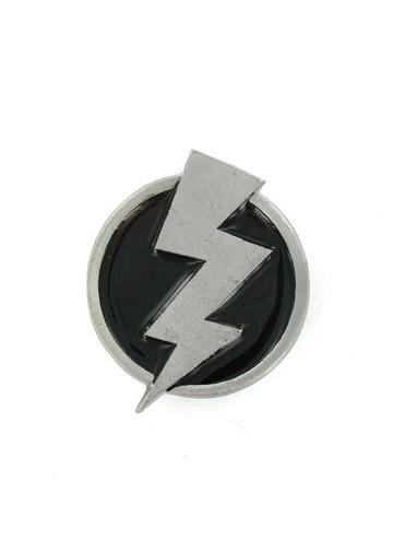 Belts & Buckles - Flash Lightning Bolt Belt Buckle