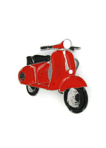 Belts & Buckles - Lil Red Scooter Belt Buckle
