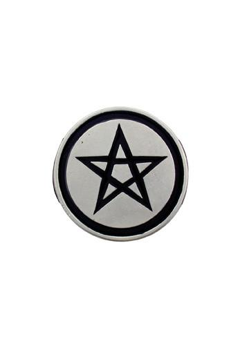 Belts & Buckles - Pentacle Belt Buckle