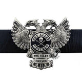 Belts & Buckles - The Alley Chicago Griffin Crest Belt Buckle