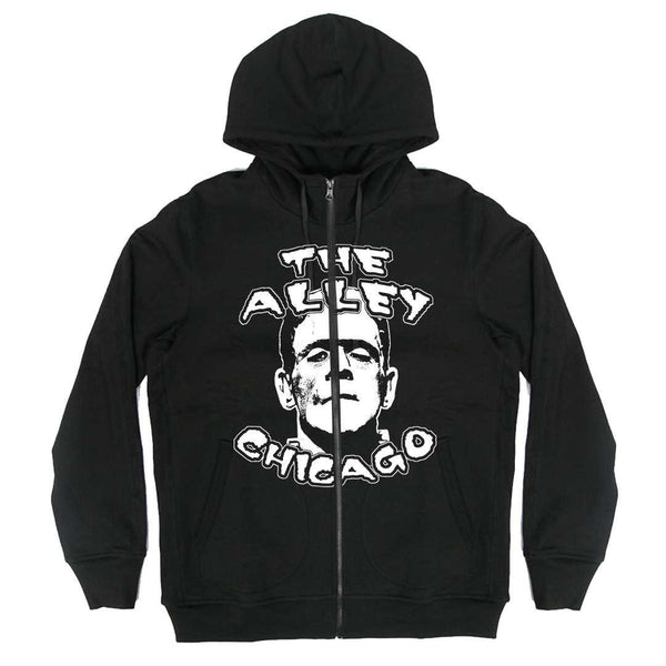 Clothing - The Alley Frankie Hoodie