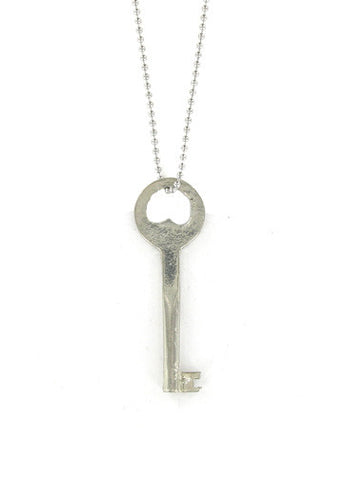 Jewelry - Classic Skeleton Key Necklace