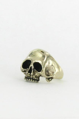 Jewelry - Marché Noir Skull Ring