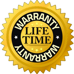 Alley Lifetime Leather Warranty