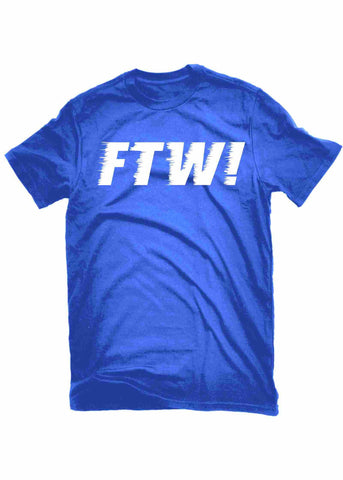 T-Shirts - FTW Wind Blown Tshirt