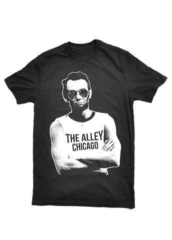 T-Shirts - The Alley Chicago Babe Lincoln T-shirt
