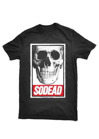 T-Shirts - The Alley Chicago SODEAD T-shirt