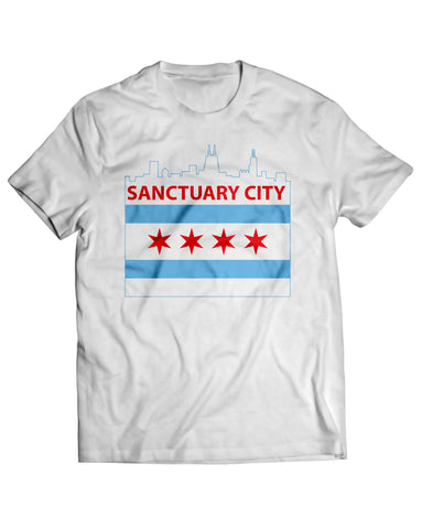 Sanctuary City Tshirt