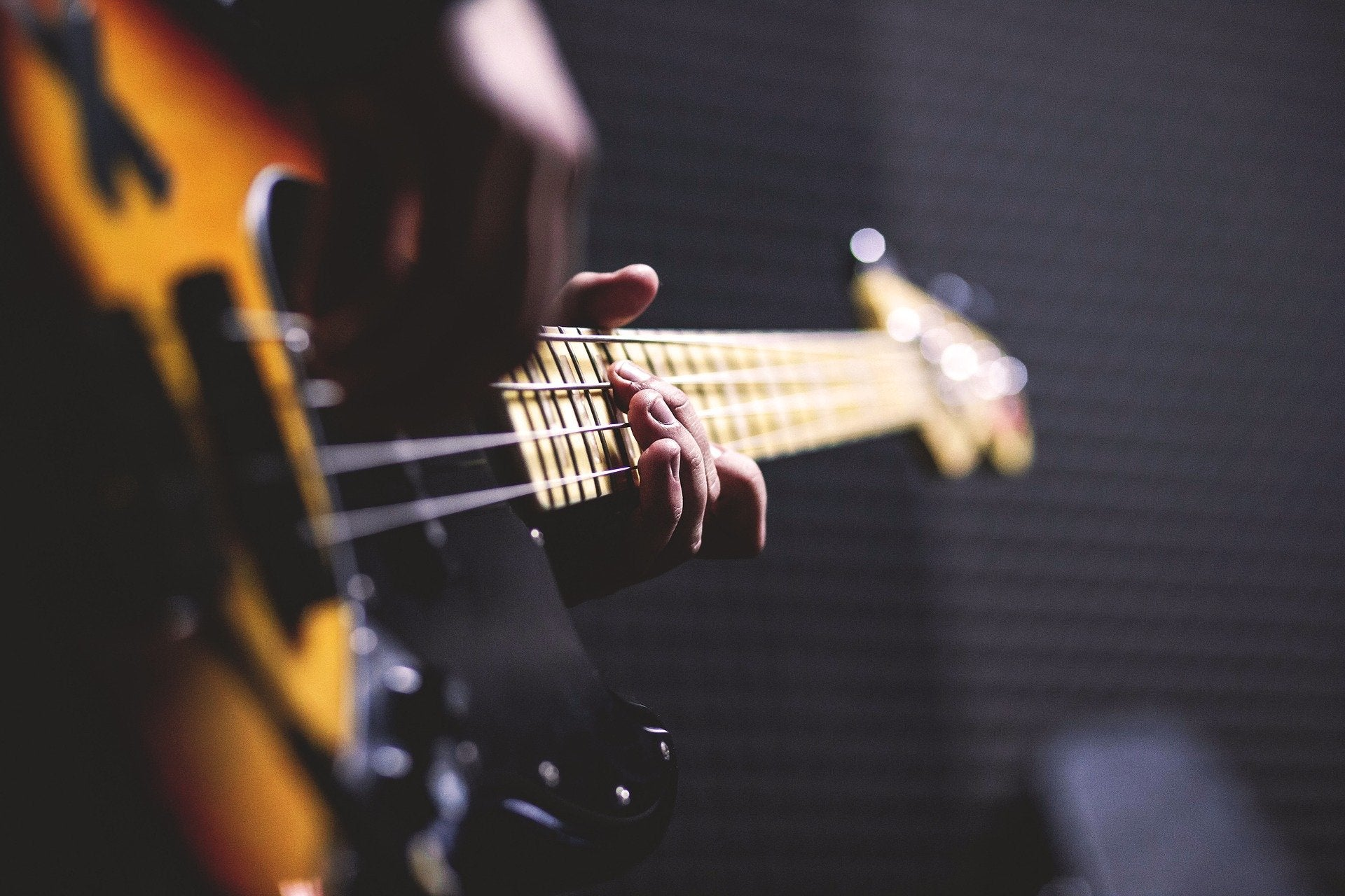 The Importance of Warming Up for Musicians Article The Art of Dexterity