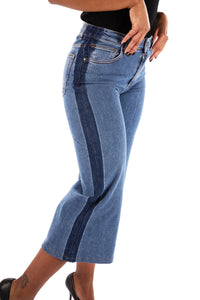 The Working Girl Jeans