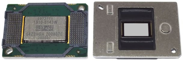 DLP Chip for Mitsubishi WD-82838 Brand New Original OEM DMD