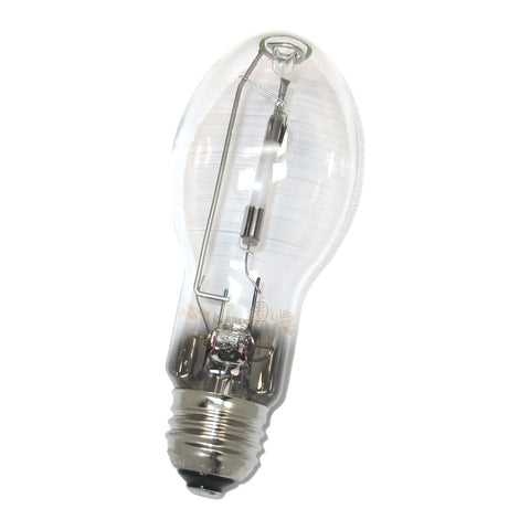 11668 GE LU35/MED/ECO 110W B17 Clear High Pressure Sodium HID Lamp