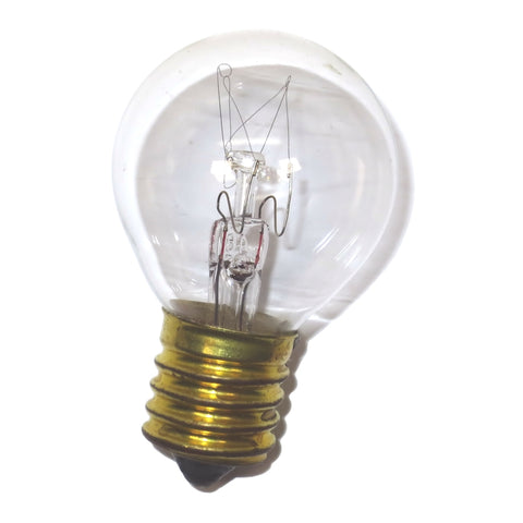 12186 GE 10S11N 120V 10W S11 E17 Intermediate Screw Base Incandescent Lamp