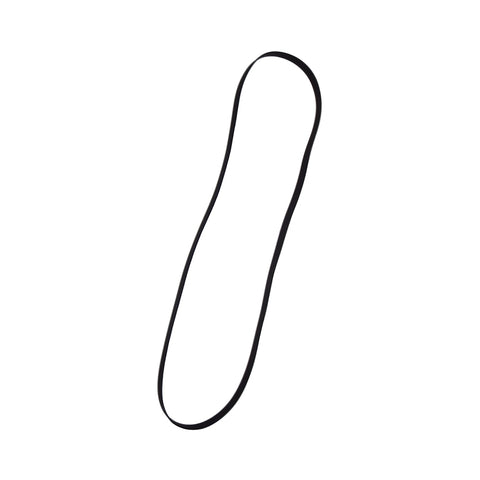 "Tape Recorder Belt 13.5"" Replacement Flat Large"