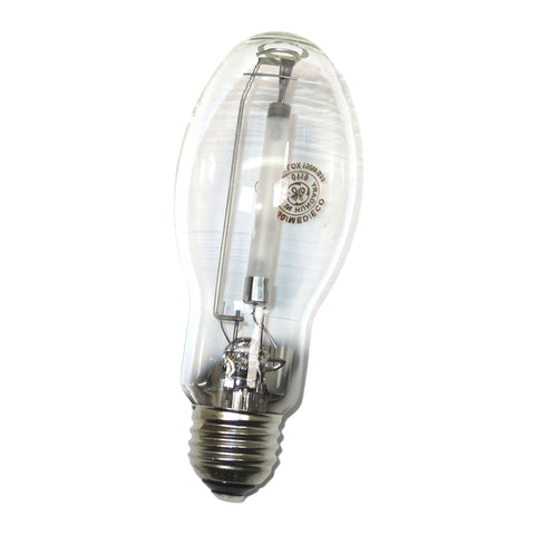 13252 GE LU150/MED/ECO 150W ED17 E26 Clear B17 High Pressure Sodium Lamp