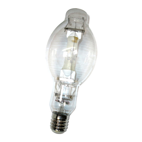 18205 GE MVR1000/U/BT37 1000W E39 Clear Metal Halide Lamp