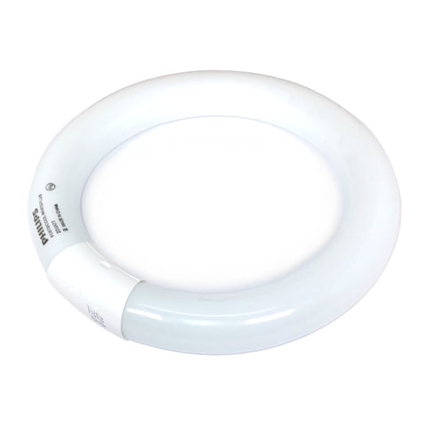 391169 Philips FC8T9/COOL WHITE PLUS 22W Circular Fluorescent Lamp