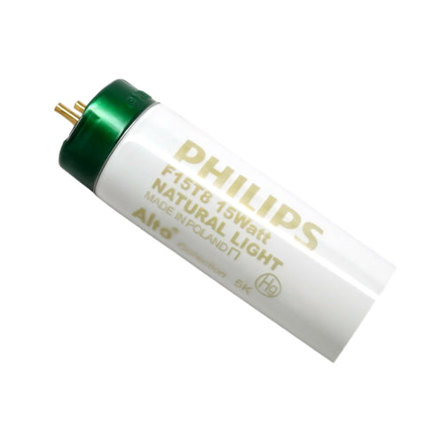 392290 F15T8 15W 55V Philips Alto Natural Sunshine SL6 Fluorescent Lamp