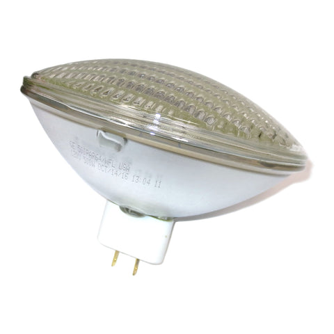 39412 GE 500PAR64/WFL 500W 120V Incandescent Wide Flood Stage Lamp