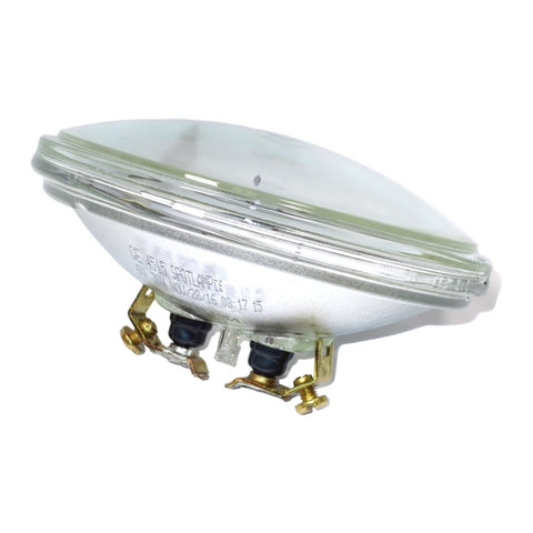 24673 GE 4515 PAR36 30W 6.4V G53 Clear Incandescent Lamp