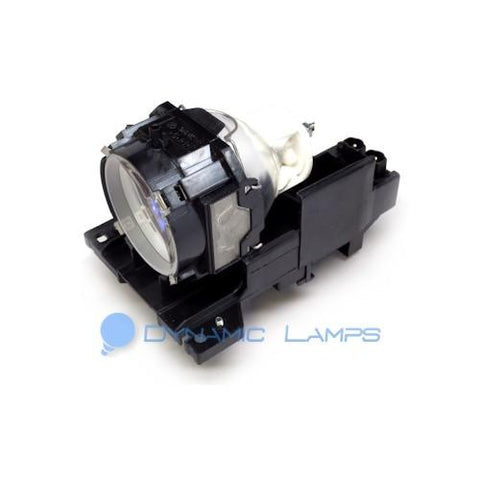 CPX605LAMP DT00771 Replacement Lamp for Hitachi Projectors.  CP-X505, CP-X600, CP-X605, CP-X608