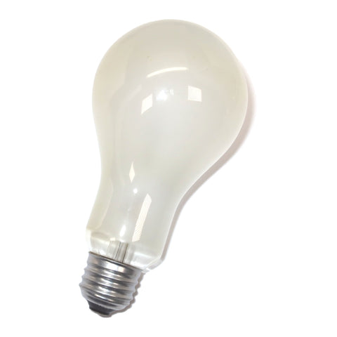 01980 Eiko ECT PS-25 500W 120V E26 Incandescent Photoflood Bulb