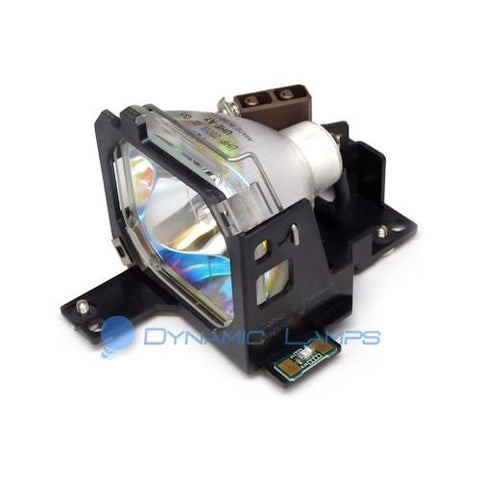 7350 7250 Epson V13H010L09 Projector Lamp Type ELPLP09 For Powerlite 5350