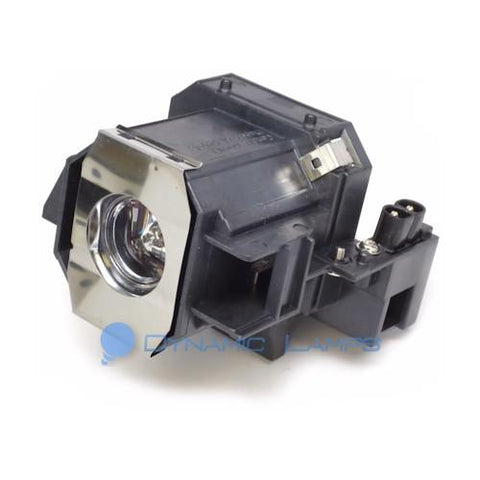 ELPLP35 V13H010L35 Replacement Lamp for Epson Projectors.  EMP-TW520, EMP-TW600, EMP-TW620, EMP-TW680, V11H223020MB, Home Cinema 400, Home Cinema 550, Home Pro Cinema 800, Powerlite Cinema 550, Powerlite Pro Cinema 800, Powerlite Pro Cinema 800 HQV