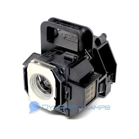 V13H010L49 ELPLP49 Replacement Lamp for Epson Projectors.  EH-TW2800, EH-TW2900, EH-TW3000, EH-TW3200, EH-TW3500, EH-TW3600, EH-TW3800, EH-TW4000, EH-TW4400, EH-TW4500, EH-TW5000, EH-TW5500, EH-TW5800, EMP-TW3800, EMP-TW5000, EMP-TW5500, PowerLite PC 7100, PowerLite HC 6100, PowerLite HC 6500UB, PowerLite HC 8100, PowerLite HC 8350, PowerLite HC 8500UB, PowerLite HC 8700UB