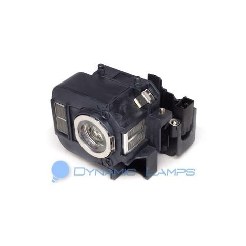 ELPLP50 V13H010L50 Replacement Lamp for Epson Projectors.  EB-824, EB-824H, EB-825, EB-826W, EB-84, EB-84E, EB-84HE, EB-85, EB-85H, EB-D290, EMP-825, EMP-84HE, EMP-D290, PowerLite 84, PowerLite 84+, PowerLite 85, PowerLite 825, PowerLite 825+, PowerLite 826W, PowerLite 826W+