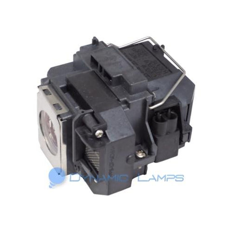 ELPLP54 V13H010L54 Replacement Lamp for Epson Projectors. EX31, EX-31B, EX51, EX71, EB-S7, EB-S72, EB-S8, EB-S82, EB-W7, EB-W8, EB-X7, EB-X72, EB-X8, EB-X8e, EH-TW450, PowerLite HC 705HD, PowerLite S7, PowerLite S8+
