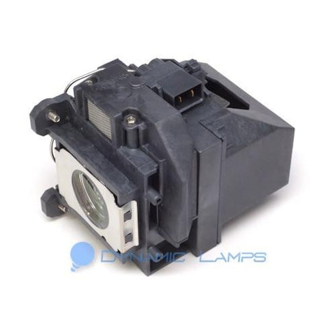 V13H010L57 ELPLP57 Replacement Lamp for Epson Projectors. BrightLink 450Wi, BrightLink 455Wi, PowerLite 450W, PowerLite 460, EB-440W, EB-450W, EB-450Wi, EB-455Wi, EB-460, EB-460i, EB-465i