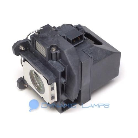 ELPLP57 V13H010L57 Replacement Lamp for Epson Projectors. BrightLink 450Wi, BrightLink 455Wi, PowerLite 450W, PowerLite 460, EB-440W, EB-450W, EB-450Wi, EB-455Wi, EB-460, EB-460i, EB-465i