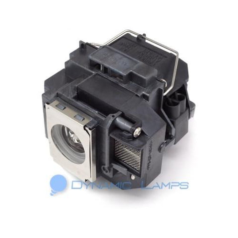 V13H010L58 ELPLP58 Replacement Lamp for Epson Projectors.  EB-S9, EB-S92, EB-S10, EB-X9, EB-X92, EB-X10, EB-W9, EB-W10, EX3200, EX5200, EX7200, PowerLite 1220, PowerLite 1260, PowerLite S9, PowerLite S10+, VS-200
