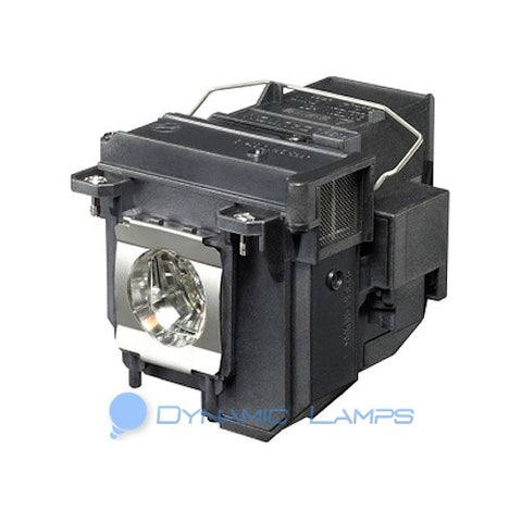 V13H010L71 ELPLP71 OEM Replacement Lamp for Epson Projectors.  PowerLite 470, PowerLite 475W, PowerLite 480, PowerLite 485W
