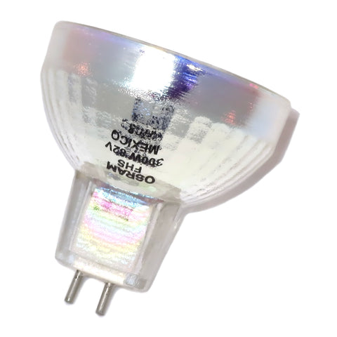 FHS EXR 93520 Osram 300W 82V MR13 Halogen Lamp With Reflector